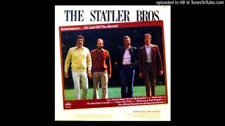 Watch Statler Brothers When You Are Sixtyfive video