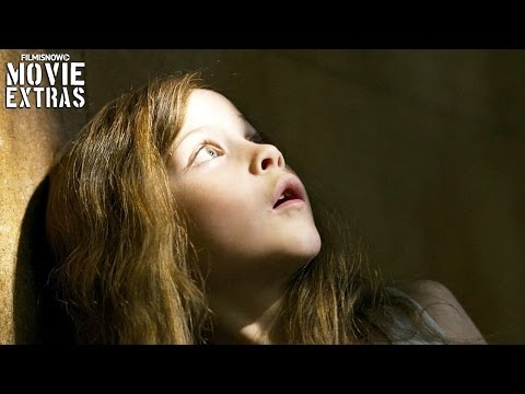 Room (2016) Featurette - From Book to Film