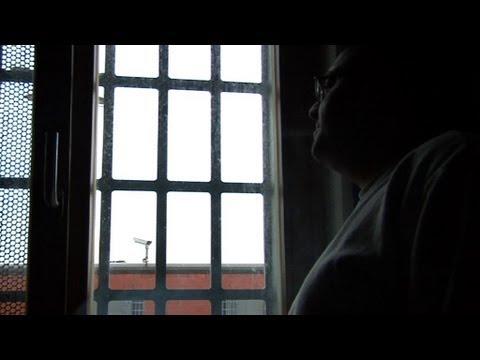 Gedanken hinter Mauern - Eindrücke aus einem Leben in Haft (Gefängnis in Deutschland)
