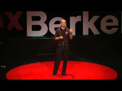 The beauty & joy of computing | Dan Garcia | TEDxBerkeley