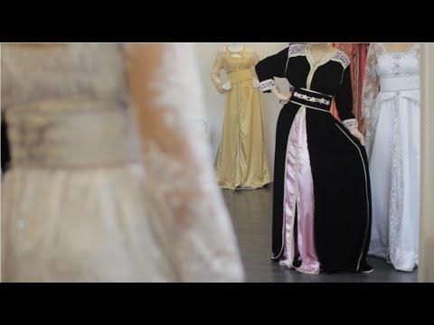 Découvrez Caftan D'un Soir Paris [Sponsor Mokhtar 2014]