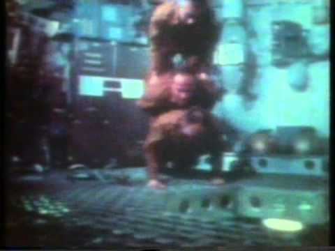 Raumfahrt International 01 USA ZDF 1983 10
