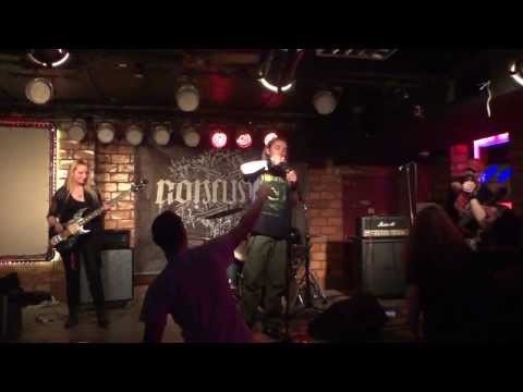 Grim Orange Dice - Remont 11.12.2013 Part 1