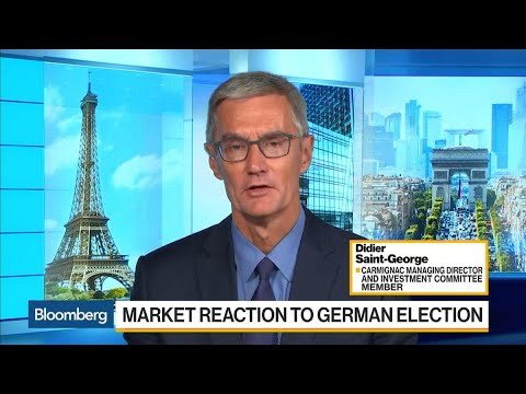 ECB's Road to Tightening Is Clear, Says Saint-Georges