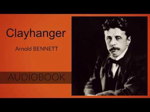 Clayhanger by Arnold Bennett - Audiobook ( Part 1/4 )