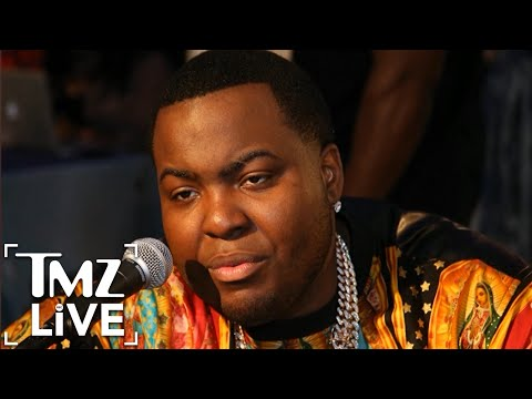 Sean Kingston - Kidnapped After His Watch Was Stolen? | TMZ Live