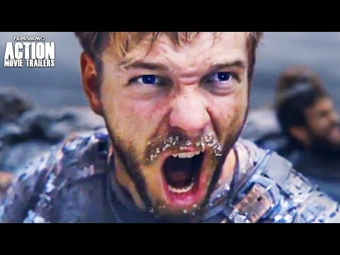FURIOUS | Blu-Ray/DVD Release Trailer for Russian Action Fantasy Movie