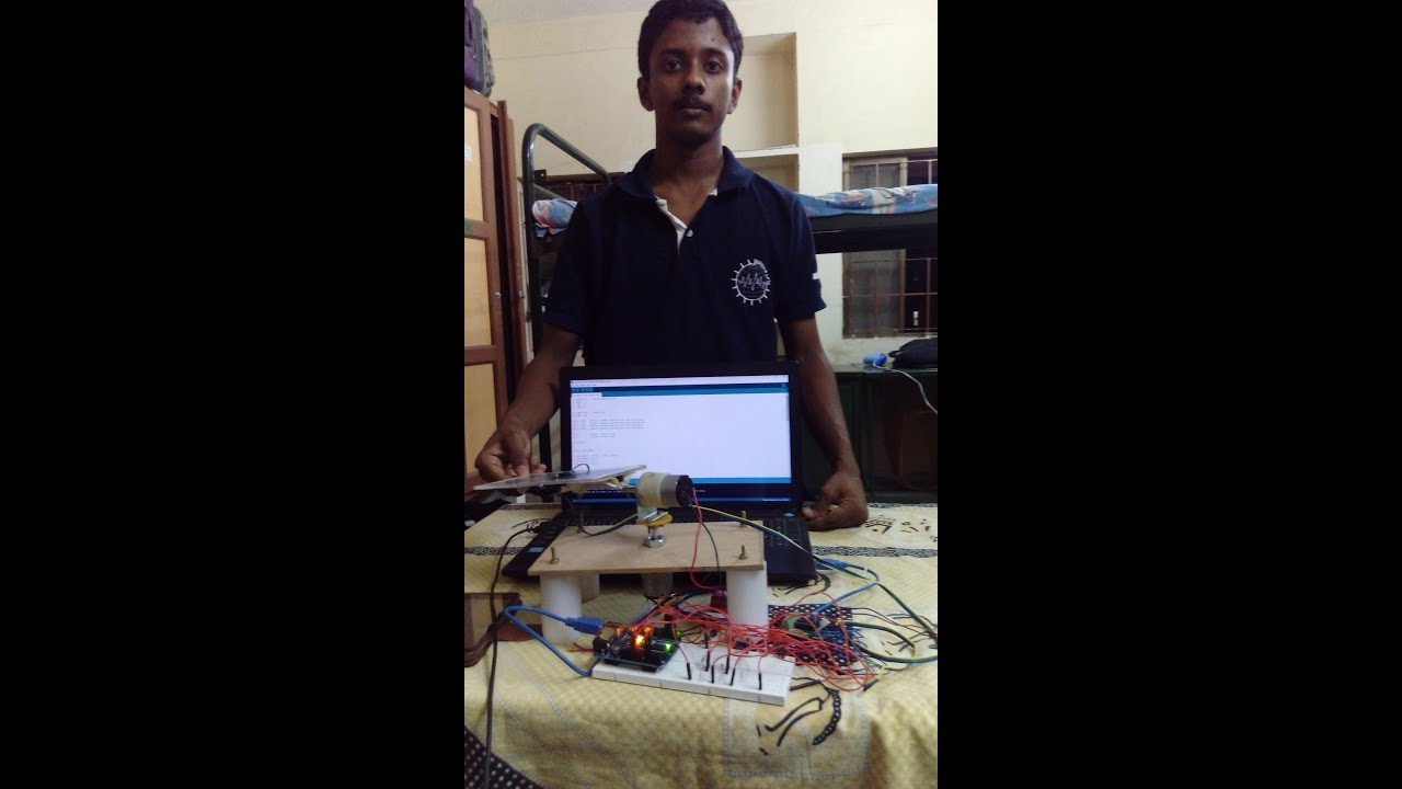 Final Year Projects for Mechanical Engineering Students
