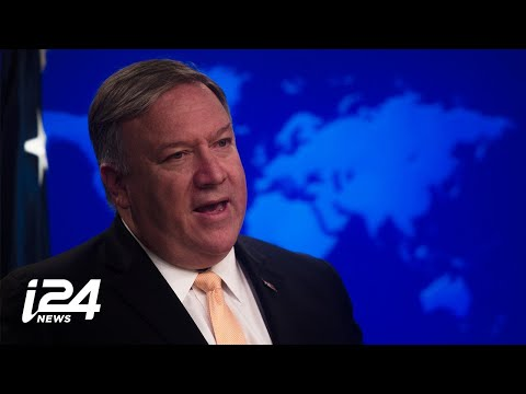 FULL: Pompeo Announces Retraction of Iran Oil Waivers
