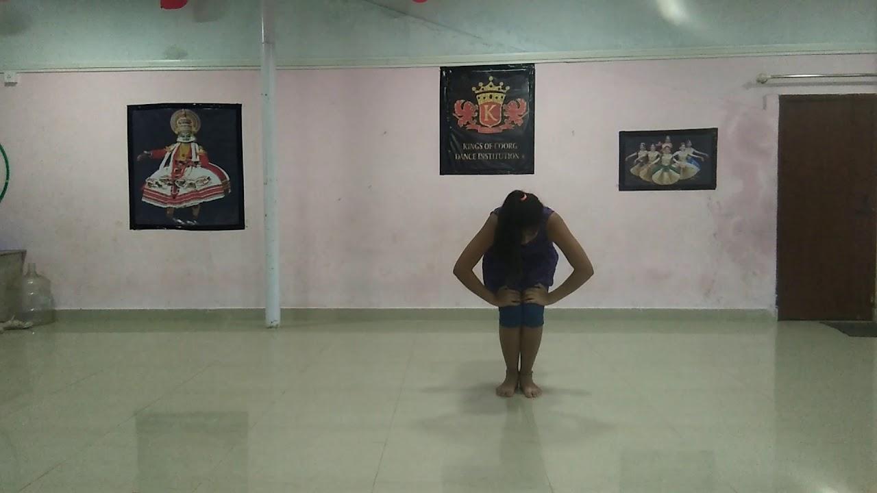 Prati Baari Sota Hrudaya Kirik Party Cover Rahul Rk Choreography