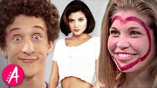 12 Best TV Shows from the 1990s - Friends, Full House, and more!