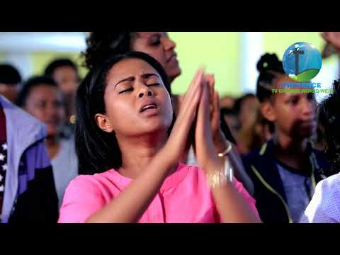 Presence Tv Channel (ክበርልኝ ጌታዪ )sep 5, 2017 with singer suraphel