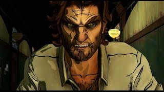 The Wolf Among Us Episode 2: Smoke And Mirrors — Обзор