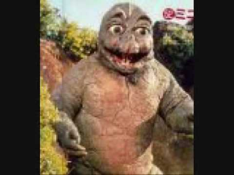 Top 10 Worst Godzilla Movie Monsters - YouTube