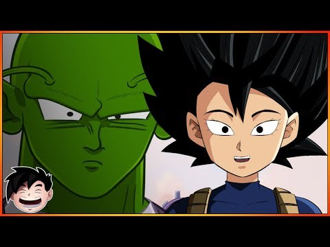 Vegeena Reacts to Piccolo: Attorney at Law
