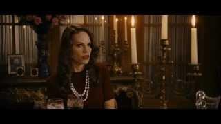 The Black Dahlia - Dinner Scene