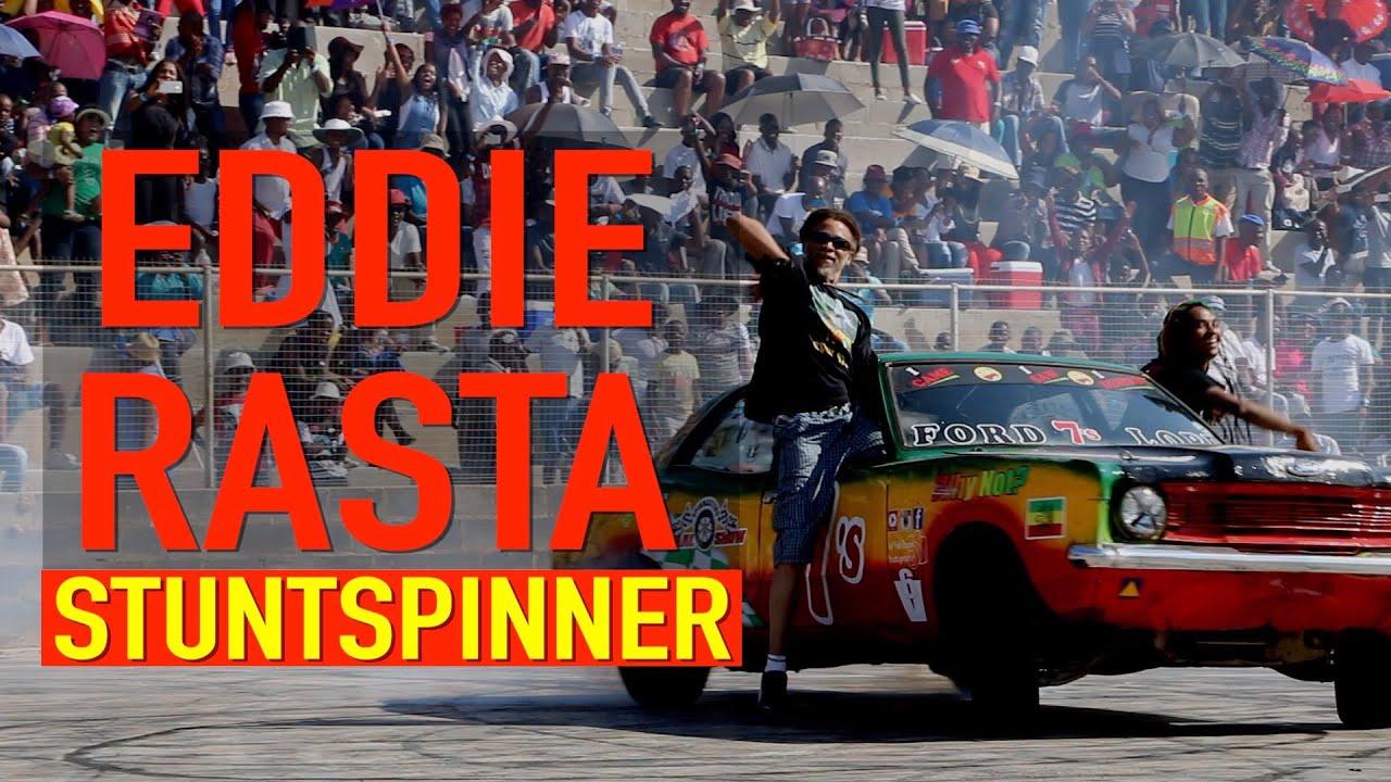 SPINNER TRIBUTE - EDDIE RASTA
