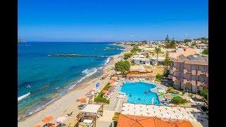 Hotel Haris | Beach Hotel | Holiday in Chania Crete Greece | Detur