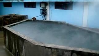 Baños Termales de Chancos 2