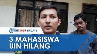 Tiga Mahasiswa UIN Jakarta Hilang Pasca Demo di DPR, Dikabarkan Ditahan Namun Tak Ada di Polda
