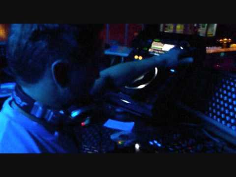 DJ Forex Live Performans 2011