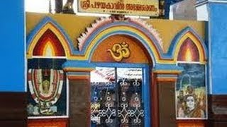 Pallassana Meenkulathi Bhagavathi Suprabatham