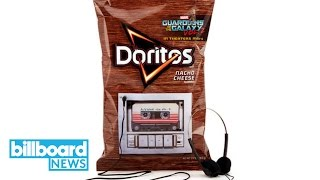 Doritos & Marvel Have Partnered for
