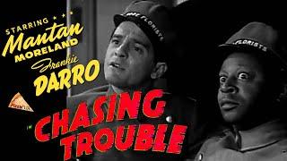 Chasing Trouble (1940) MANTAN MORELAND