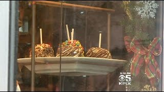 Consumerwatch: Listeria Linked To Caramel Apple Deaths In California
