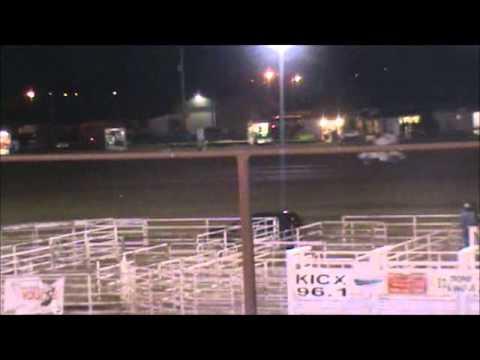 305 Sprint Feature - McCook Speedway 5/25