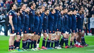 Le French Flair a disparu ? RUGBY COMPIL (REUPLOAD)
