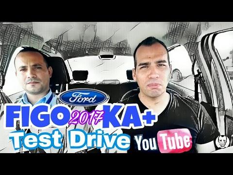 ¿COMPRAR FIGO 2017? (KA+ ARGENTINA Y ESPAÑA) ¿AUTO AHORRADOR DE GASOLINA NAFTERO QUE MENOS CONSUME?