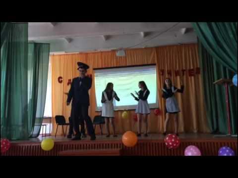 Клип выпускников