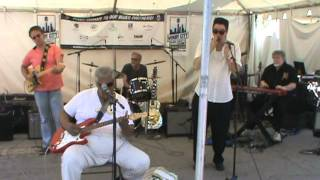 Short Haired Woman and Mojo Hand by The Sam Lay Blues Band