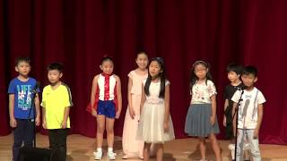 Publication Date: 2018-05-22 | Video Title: YYPS 保良局香港道教聯合會圓玄小學 Variety Sh