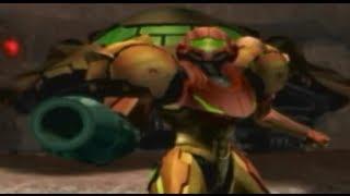 Metroid Prime II - Echoes Part 1: Return of Samus