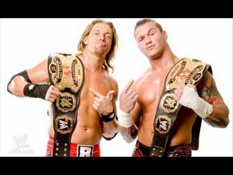 WWE Randy Orton 2005 Titantron + Theme Song Burn In My Light