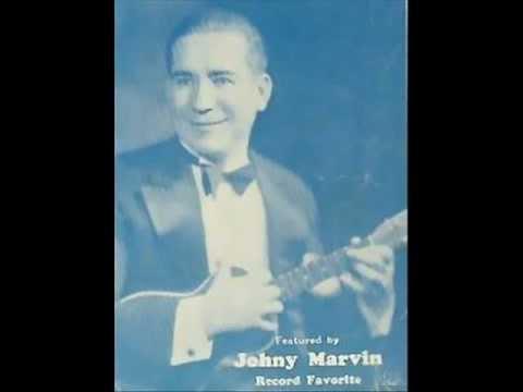 Johnny Marvin - Ain't She Sweet? 1927 - Alternate Version - Ukulele & Clarinet