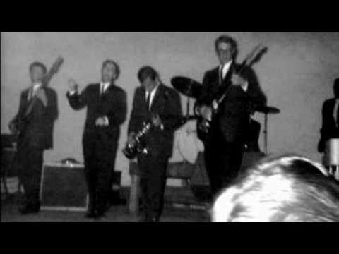 Battle of The Bands 23 -- The Ventures and The (Fabulous) Wailers