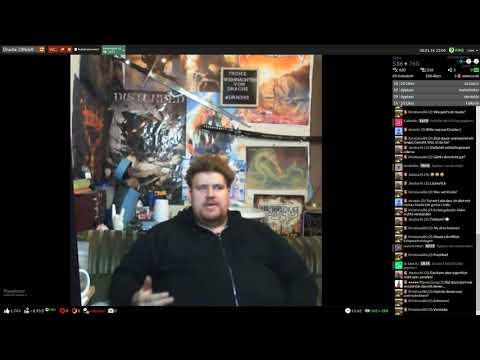 Drachenlord YouNow - 08.01.2019 - Der Telekom Rant