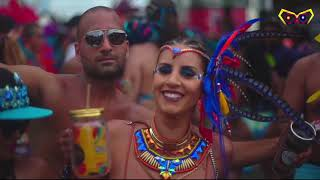 TRINIDAD & TOBAGO CARNIVAL: The Magic and The Madness - Promo Video by MASX