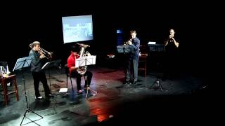 03 SIMPLY BRASS Star Wars - Imperial March (LIVE)