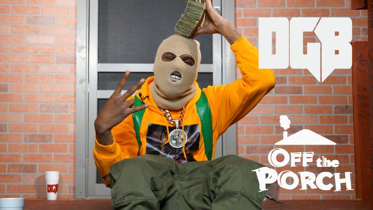 Download OMN Twee Talks About Signing w/ Rod Wave, St. Petersburg, Trap Genius, G Herbo + More