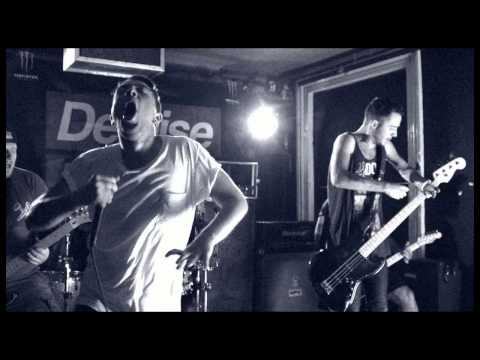 Your Demise - Miles Away (Official Music Video)