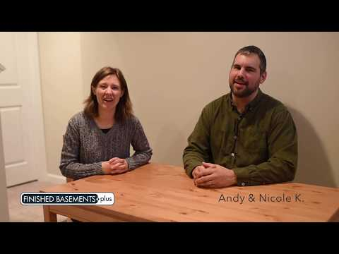 Andy & Nicole K. Video Testimonial