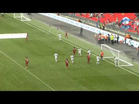 Belarus vs Switzerland - Fullmatch - Danone Nations Cup 2013