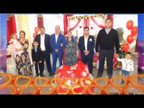 Цыганская Свадьба  Мамлюк и Виолетта   1 г  Казань