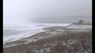 ГУ МНС Росії по Чувашії попереджає: «Тонкий лід небезпечний для життя»
