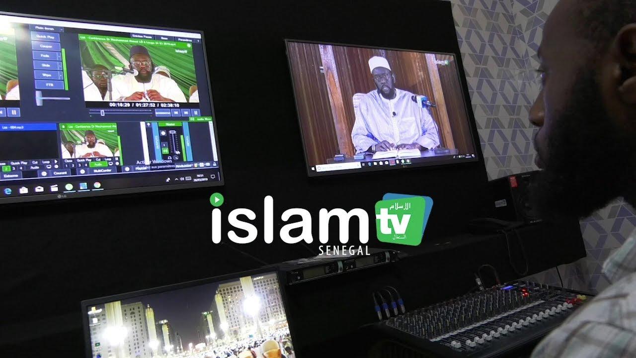 Islam TV Sénégal: Une Télé pour Tous, Une Récompense pour Chacun.