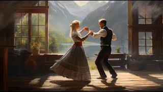Boris Berezovsky Piano Four Norwegian Dances Op 35 Edvard Grieg